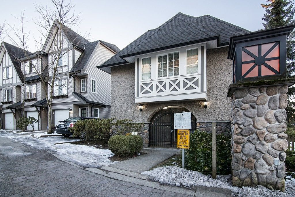 """Photo 28: Photos: 83 12778 66 Avenue in Surrey: West Newton Townhouse for sale in """"Hathaway Village"""" : MLS®# R2130241"""