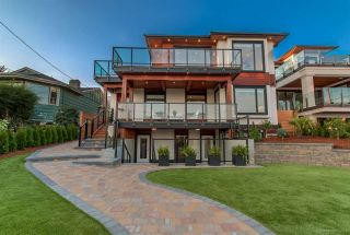 Main Photo: 2111 NELSON Avenue in West Vancouver: Dundarave House for sale : MLS®# R2000586
