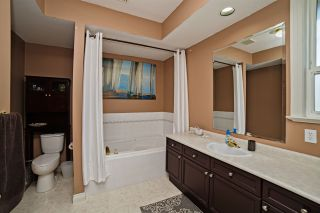 """Photo 14: 45 31450 SPUR Avenue in Abbotsford: Abbotsford West Townhouse for sale in """"Lakepointe Villas"""" : MLS®# R2075766"""