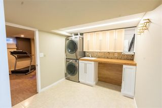 Photo 44: 54 Baytree Court in Winnipeg: Linden Woods Residential for sale (1M)  : MLS®# 202106389