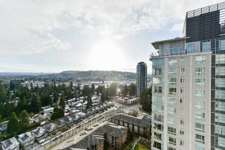 "Photo 2: 2903 3102 WINDSOR Gate in Coquitlam: New Horizons Condo for sale in ""Celadon"" : MLS®# R2538143"