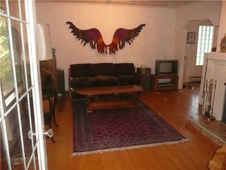 Photo 4: 2345 W 14TH Avenue in Vancouver: Kitsilano House for sale (Vancouver West)  : MLS®# V969990