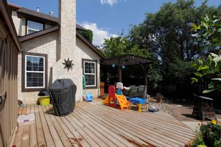 Photo 25: 6503 12 Avenue NW in Edmonton: Zone 29 House Half Duplex for sale : MLS®# E4254450