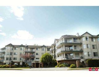 "Photo 1: 301 5363 206TH Street in Langley: Langley City Condo for sale in ""PARKWAY 2"" : MLS®# F2910004"