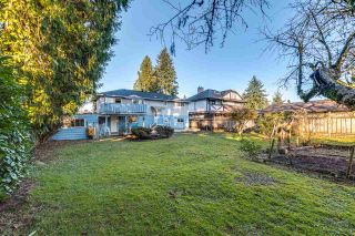 Photo 36: 1624 COQUITLAM Avenue in Port Coquitlam: Glenwood PQ House for sale : MLS®# R2530984