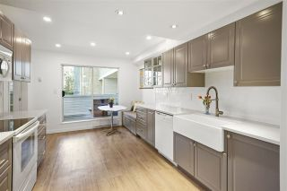 """Photo 7: 3366 MARQUETTE Crescent in Vancouver: Champlain Heights Townhouse for sale in """"CHAMPLAIN RIDGE"""" (Vancouver East)  : MLS®# R2398216"""