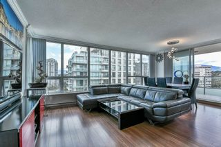 Photo 6: 1904 2232 Douglas Road, Burnaby in Burnaby: Brentwood Park Condo for sale (Burnaby North)  : MLS®# R2286259