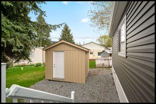 Photo 21: 37 3350 Northeast 10 Avenue in Salmon Arm: EVERGREEN MHP House for sale (NE Salmon Arm)  : MLS®# 10181497
