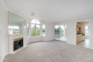 """Photo 5: 203 2285 E 61ST Avenue in Vancouver: Fraserview VE Condo for sale in """"Fraserview Place"""" (Vancouver East)  : MLS®# R2386180"""