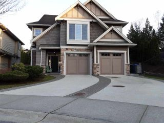 "Main Photo: 2237 CAMERON Crescent in Abbotsford: Abbotsford East House for sale in ""DEERWOOD ESTATES"" : MLS®# R2562086"
