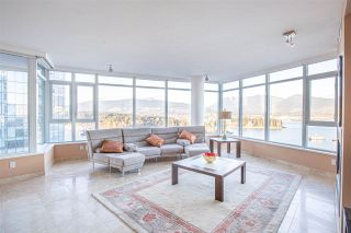"""Photo 16: 2101 1233 W CORDOVA Street in Vancouver: Coal Harbour Condo for sale in """"CARINA"""" (Vancouver West)  : MLS®# R2523119"""