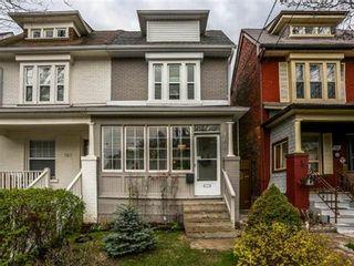 Photo 1: 160 Hastings Avenue in Toronto: South Riverdale House (2-Storey) for sale (Toronto E01)  : MLS®# E3190376