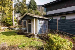 Photo 18: 948 PROSPECT Avenue in North Vancouver: Canyon Heights NV House for sale : MLS®# R2352606