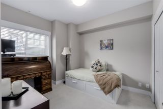 """Photo 14: 35 838 ROYAL Avenue in New Westminster: Downtown NW Townhouse for sale in """"BRICKSTONE WALK II"""" : MLS®# R2077794"""