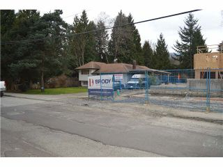 Photo 4: 1562 E KEITH Road in NORTH VANC: Lynnmour Land for sale (North Vancouver)  : MLS®# V1107033