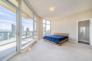 """Photo 9: 2703 6188 WILSON Avenue in Burnaby: Metrotown Condo for sale in """"JEWEL"""" (Burnaby South)  : MLS®# R2618857"""