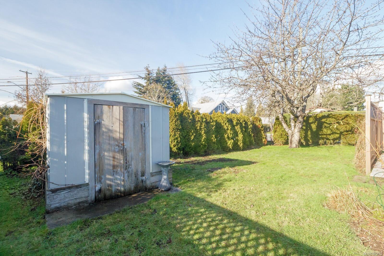 Photo 28: Photos: 399 Beech Ave in : Du East Duncan House for sale (Duncan)  : MLS®# 865455