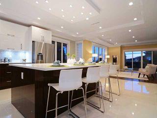 Photo 4: 4918 RANGER AV in North Vancouver: Canyon Heights NV House for sale : MLS®# V1127961
