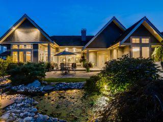 """Photo 2: 15857 39A Avenue in Surrey: Morgan Creek House for sale in """"MORGAN CREEK"""" (South Surrey White Rock)  : MLS®# R2001536"""