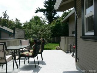 Photo 13: 615 Kent Rd in VICTORIA: SW Tillicum House for sale (Saanich West)  : MLS®# 686398