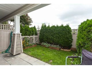 """Photo 17: 14 19330 69 Avenue in Surrey: Clayton Townhouse for sale in """"MONTEBELLO"""" (Cloverdale)  : MLS®# R2420191"""