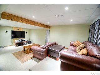 Photo 8: 91 Eaglemere Drive in WINNIPEG: East Kildonan Residential for sale (North East Winnipeg)  : MLS®# 1530574