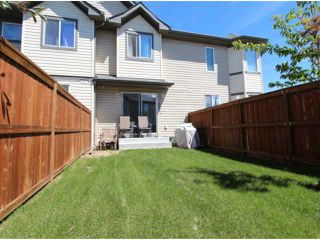 Photo 17: 602 2445 KINGSLAND Road SE: Airdrie Townhouse for sale : MLS®# C3624049