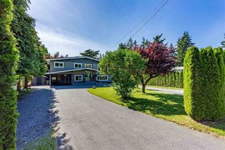 Photo 31: 3457 200 STREET Langley in Langley: Brookswood Langley Home for sale ()  : MLS®# R2466724