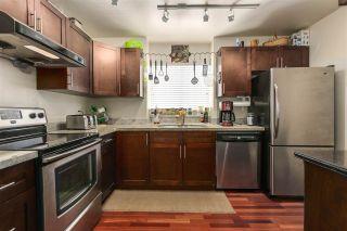 "Photo 5: 307 7520 MOFFATT Road in Richmond: Brighouse South Condo for sale in ""PARC ELLISSE"" : MLS®# R2159223"