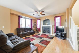 Photo 10: 40 WILLOWDALE Place: Stony Plain House for sale : MLS®# E4225904