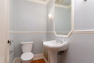 Photo 18: 1806 SW MARINE DRIVE in Vancouver: Southlands House for sale (Vancouver West)  : MLS®# R2464800