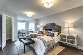 Photo 23: 8 11 Scarpe Drive SW in Calgary: Garrison Woods Row/Townhouse for sale : MLS®# A1138236