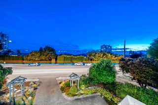 Photo 33: 2321 MARINE Drive in West Vancouver: Dundarave 1/2 Duplex for sale : MLS®# R2617952