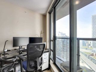 """Photo 11: 2506 501 PACIFIC Street in Vancouver: Downtown VW Condo for sale in """"THE 501"""" (Vancouver West)  : MLS®# R2579990"""