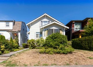 Photo 2: 4483 W 14TH Avenue in Vancouver: Point Grey House for sale (Vancouver West)  : MLS®# R2616076