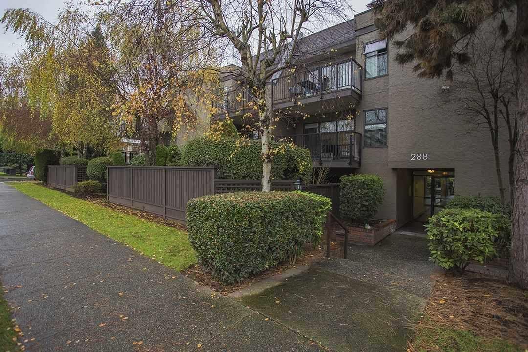 Main Photo: 211 288 E 14TH Avenue in Vancouver: Mount Pleasant VE Condo for sale (Vancouver East)  : MLS®# R2246835