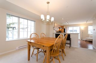 """Photo 10: 84 20875 80TH Avenue in Langley: Willoughby Heights Townhouse for sale in """"PEPPERWOOD"""" : MLS®# F1203721"""