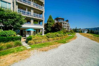 Photo 3: 117 560 RAVEN WOODS DRIVE in North Vancouver: Roche Point Condo for sale : MLS®# R2484126