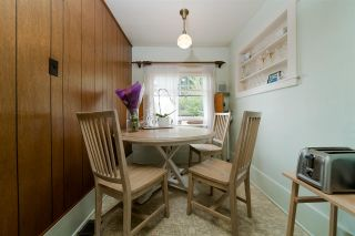 Photo 5: 2866 WATERLOO STREET in Vancouver: Kitsilano House for sale (Vancouver West)  : MLS®# R2499010