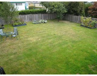 Photo 8: 5391 RAWLINS Crescent in Tsawwassen: Pebble Hill House for sale : MLS®# V671850
