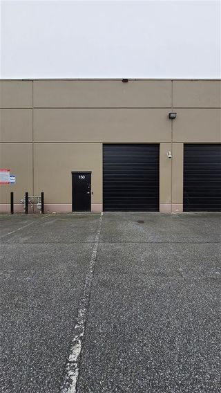 Photo 19: 150 13500 MAYCREST Way in Richmond: East Cambie Industrial for lease : MLS®# C8038508