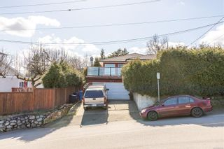 Photo 1: 393 Chestnut St in : Na Brechin Hill House for sale (Nanaimo)  : MLS®# 869122