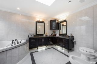 Photo 27: 5962 LEIBLY Avenue in Burnaby: Upper Deer Lake House for sale (Burnaby South)  : MLS®# R2536615