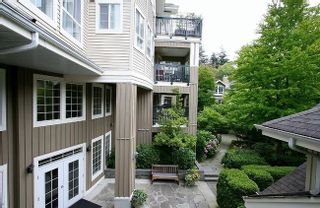 Photo 13: 202 5605 HAMPTON PLACE in Vancouver West: Home for sale : MLS®# R2091593
