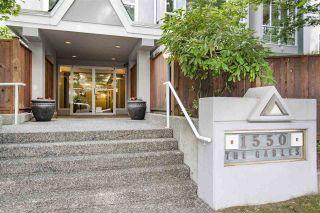 Photo 17: 209 1550 FELL AVENUE in North Vancouver: Hamilton Condo for sale : MLS®# R2184091