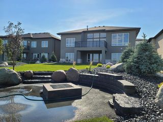 Photo 36: 7 Hill Grove Point in Winnipeg: Bridgwater Forest Residential for sale (1R)  : MLS®# 202015737