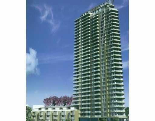 """Main Photo: 1109 4800 HAZEL Street in Burnaby: Forest Glen BS Condo for sale in """"CENTREPOINT"""" (Burnaby South)  : MLS®# V681140"""