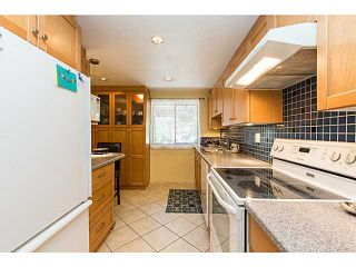 Photo 10: 8116 RIEL PLACE in Vancouver East: Champlain Heights Condo for sale ()  : MLS®# V1132805