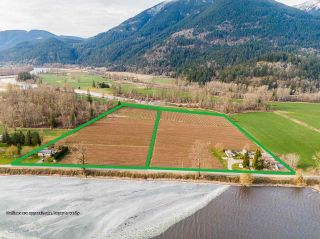 Photo 4: 41393 TAYLOR Road in Mission: Dewdney Deroche House for sale : MLS®# R2540392