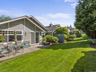 Photo 1: 6175 Rosecroft Pl in NANAIMO: Na North Nanaimo Row/Townhouse for sale (Nanaimo)  : MLS®# 840743
